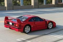@1990 Ferrari F40 - 2