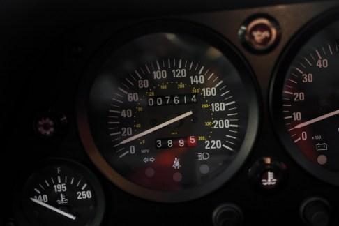 @1990 Ferrari F40 - 23