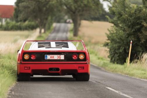 @1990 Ferrari F40-3 - 2