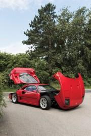 @1990 Ferrari F40-3 - 21