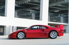 @1990 Ferrari F40 - 5