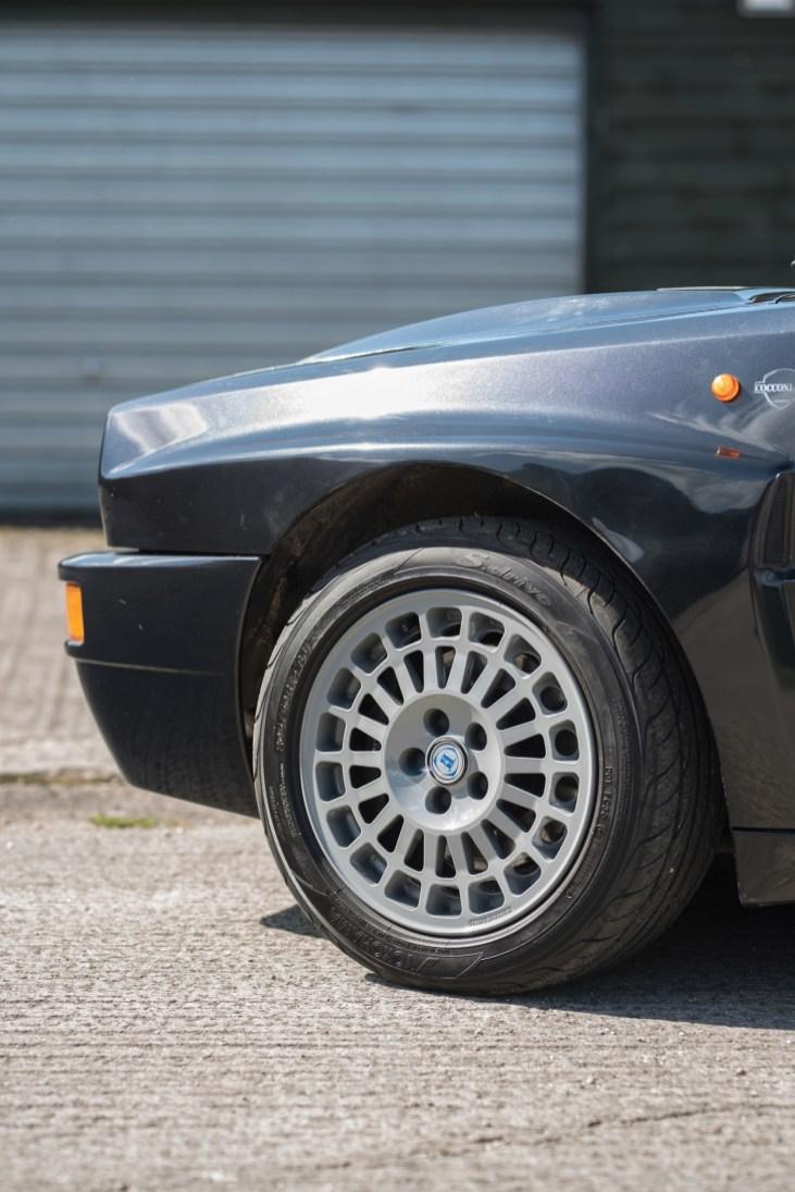 @Lancia Delta Integrale - 4