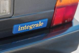 @Lancia Delta Integrale - 7