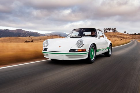 @Porsche 911 Carrera RS 2.7-1580 - 11