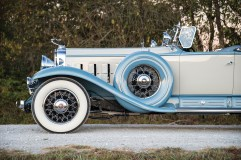 @1930 Cadillac V-16 Roadster by Fleetwood - 1