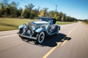 @1930 Cadillac V-16 Roadster by Fleetwood - 15