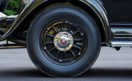 @1930 Cadillac V-16 Roadster by Fleetwood-black - 2