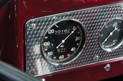 @1931 Marmon Sixteen Convertible Coupe by LeBaron - 10