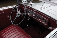 @1931 Marmon Sixteen Convertible Coupe by LeBaron - 8