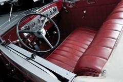 @1931 Marmon Sixteen Convertible Coupe by LeBaron - 9