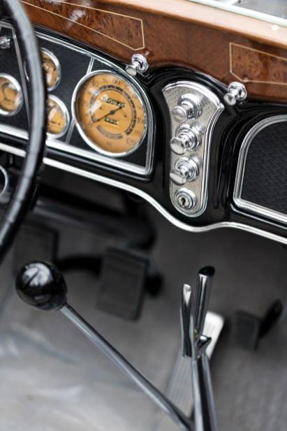 @1933 Cadillac V-16 All-Weather Phaeton by Fleetwood - 11