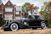 @1933 Cadillac V-16 All-Weather Phaeton by Fleetwood - 21