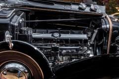 @1933 Cadillac V-16 All-Weather Phaeton by Fleetwood - 4