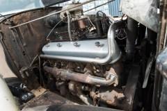 @1933 Marmon Sixteen Five-Passenger Sedan by LeBaron - 18