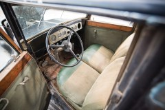 @1933 Marmon Sixteen Five-Passenger Sedan by LeBaron - 19