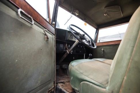 @1933 Marmon Sixteen Five-Passenger Sedan by LeBaron - 20