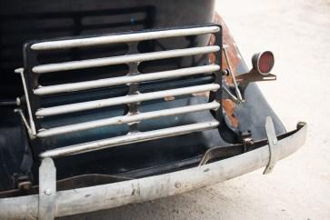 @1933 Marmon Sixteen Five-Passenger Sedan by LeBaron - 9