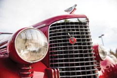 @1938 Cadillac V-16 Convertible Coupe by Fleetwood - 18