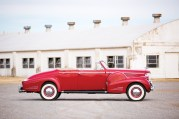 @1938 Cadillac V-16 Convertible Coupe by Fleetwood-2 - 1