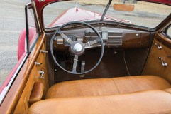 @1938 Cadillac V-16 Convertible Coupe by Fleetwood-2 - 11