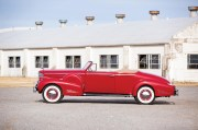 @1938 Cadillac V-16 Convertible Coupe by Fleetwood-2 - 2