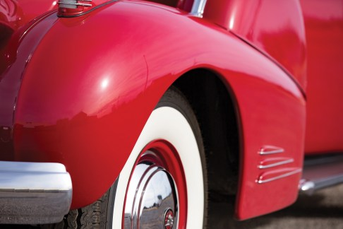 @1938 Cadillac V-16 Convertible Coupe by Fleetwood-2 - 27