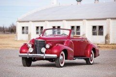 @1938 Cadillac V-16 Convertible Coupe by Fleetwood-2 - 6