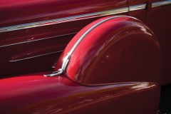 @1938 Cadillac V-16 Convertible Coupe by Fleetwood - 6