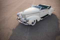 @1938 Graham 97 Supercharged Cabriolet Saoutchik - 33