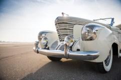 @1938 Graham 97 Supercharged Cabriolet Saoutchik - 34