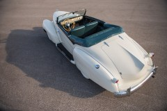 @1938 Graham 97 Supercharged Cabriolet Saoutchik - 36