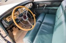 @1938 Graham 97 Supercharged Cabriolet Saoutchik - 6