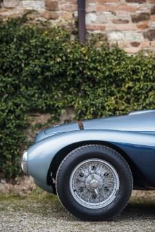 @1950 Ferrari 166 MM-212 Export Uovo by Fontana - 24
