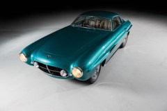 @1953 Fiat 8V Supersonic by Ghia - 1