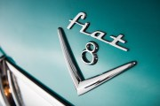 @1953 Fiat 8V Supersonic by Ghia - 18
