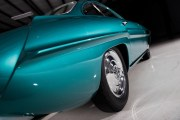 @1953 Fiat 8V Supersonic by Ghia - 20