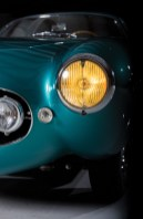 @1953 Fiat 8V Supersonic by Ghia - 3