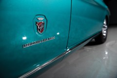 @1953 Fiat 8V Supersonic by Ghia - 7