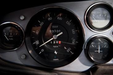 @1971 Ferrari 365 GTB 4 Daytona Spyder-14543 - 10