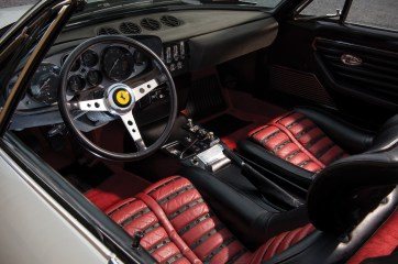 @1971 Ferrari 365 GTB 4 Daytona Spyder-14543 - 9