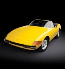 @1971 Ferrari 365 GTB-4 Daytona Spyder-14671 - 2