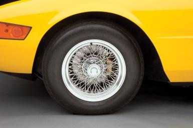 @1971 Ferrari 365 GTB-4 Daytona Spyder-14671 - 7