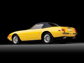 @1971 Ferrari 365 GTB-4 Daytona Spyder-14671 - 9
