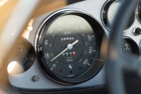 @1972 Ferrari 365 GTB-4 Daytona Spider-15417 - 13
