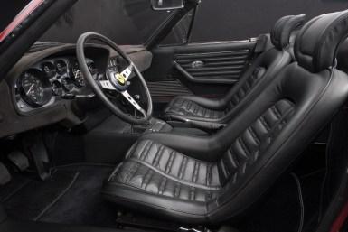 @1973 Ferrari 365 GTB-4 Daytona Spider -16801 - 16