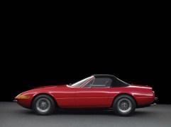 @1973 Ferrari 365 GTB-4 Daytona Spider -16801 - 3