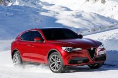 @Alfa Romeo Stelvio - 10