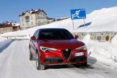 @Alfa Romeo Stelvio - 2