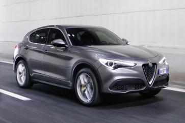 @Alfa Romeo Stelvio - 4