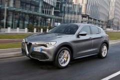@Alfa Romeo Stelvio - 8